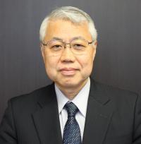 清野 孝男 氏