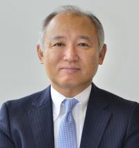 山本 英生 氏