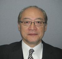 高橋 博 氏