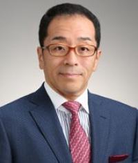 大山 敬義 氏