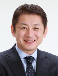 田中 一 氏