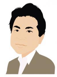 鹿内 幸四朗 氏