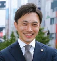 加藤 翔大 氏
